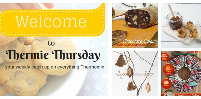 Thermie thursday 8