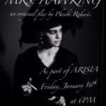 ONE WEEK until Arisia opening!