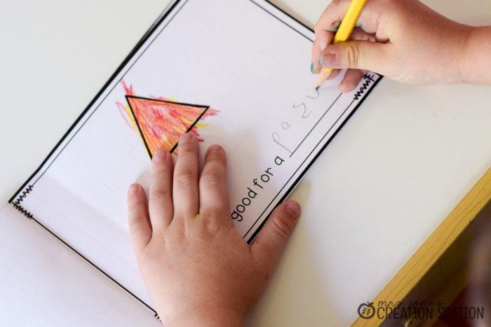 Free Shape Printables For Your Geometry Unit - Mrs Jones\u0027 Creation