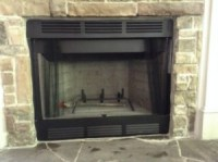 New Prefabricated Fireplaces - Raleigh - Durham NC - Mr ...