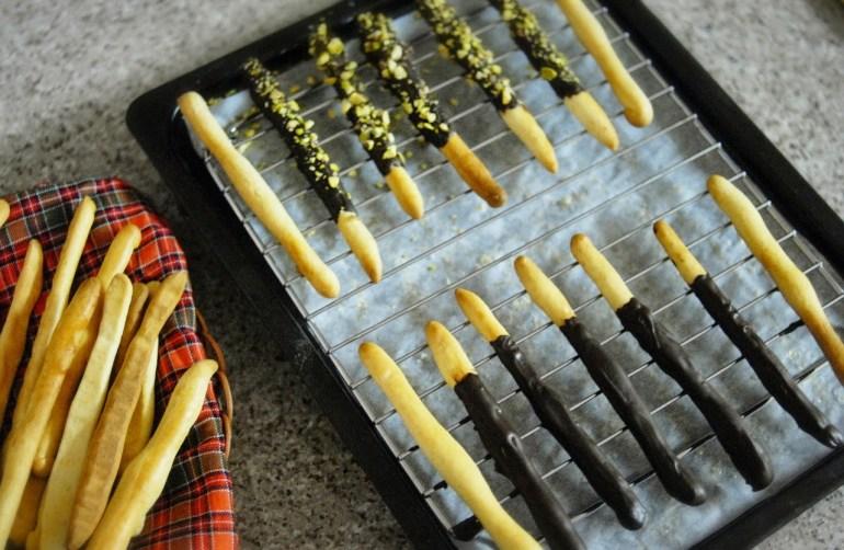 pocky homemade pocky sticks recipes dishmaps homemade pocky sticks ...