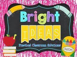 1:1 iPad BRIGHT IDEA