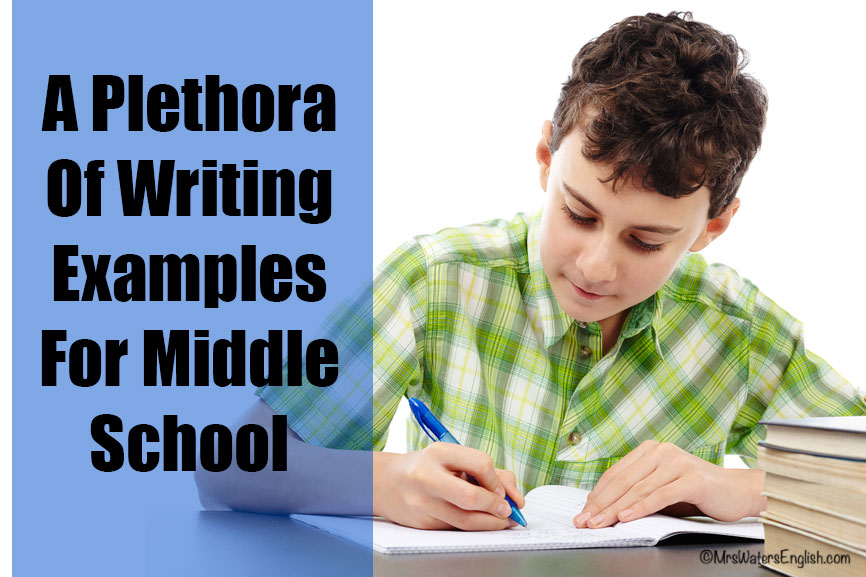 expository writing prompts middle school Find quality lessons, lessonplans, and other resources for middle school expository writing and much more.