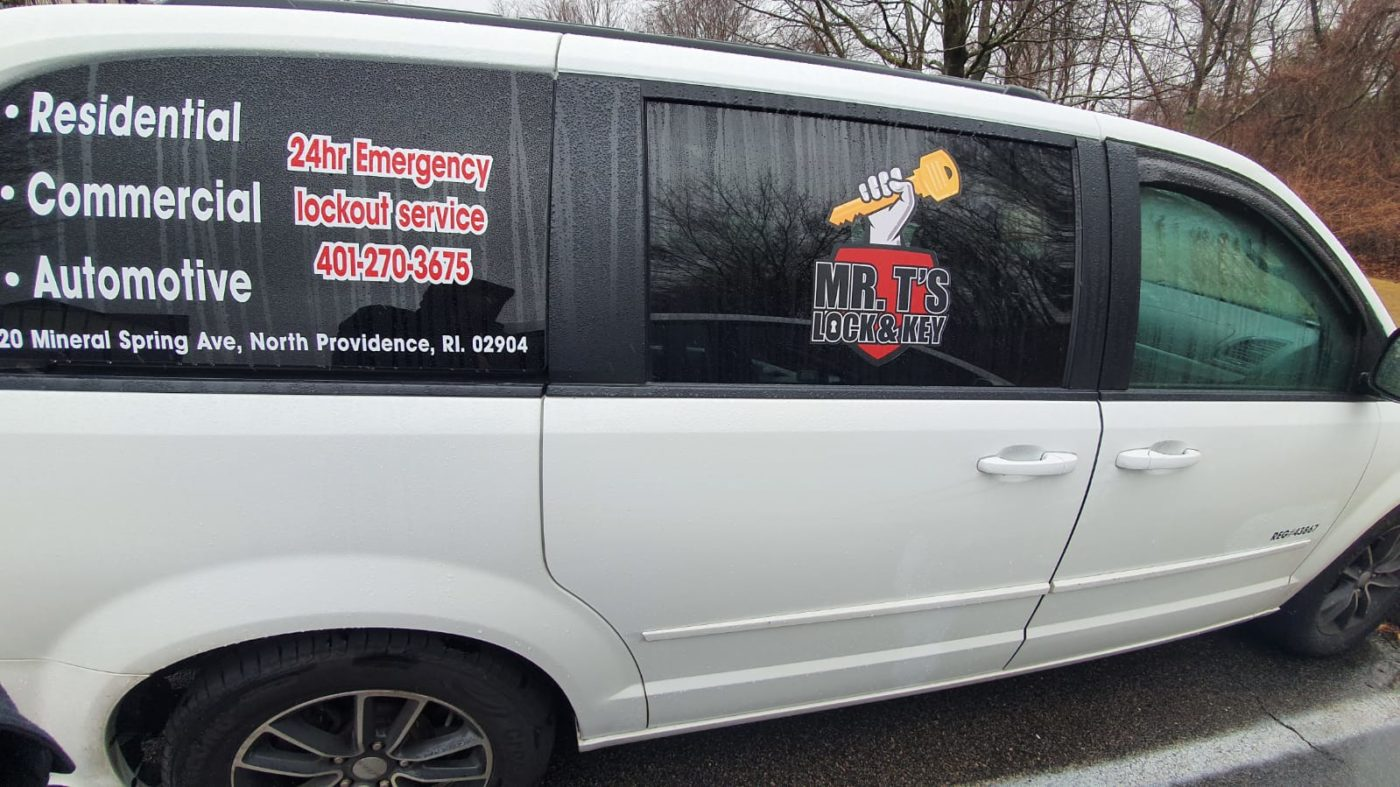 Locksmith North Providence