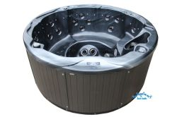 Small Of Round Hot Tub