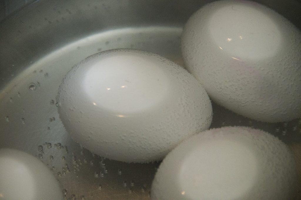 My Water Smells Like Eggs M Runk Plumbing Heating