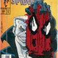 Mark Newport - Spiderman 206 mask