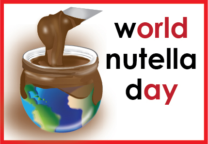 Flourless Nutella Chocolate Cake Recipe for World Nutella Day 2011