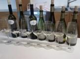 Wine tasting in Tramin