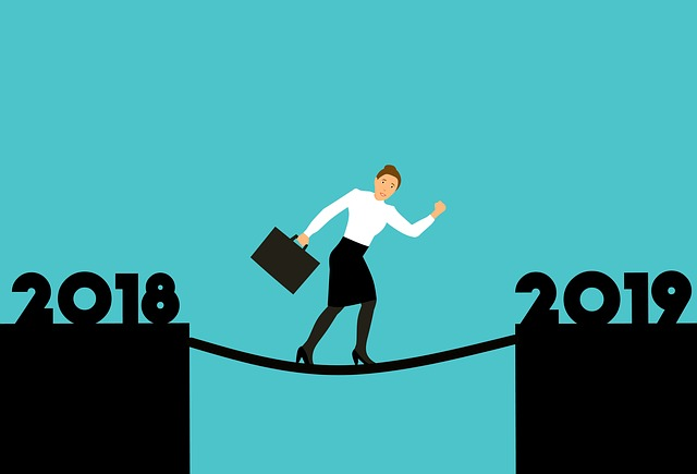 New Year, New Job Tips for Finding Your Dream Job in 2019 - MSB