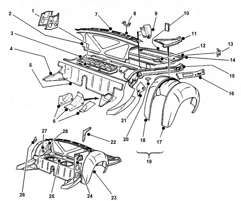 1969 mg midget wiring diagram