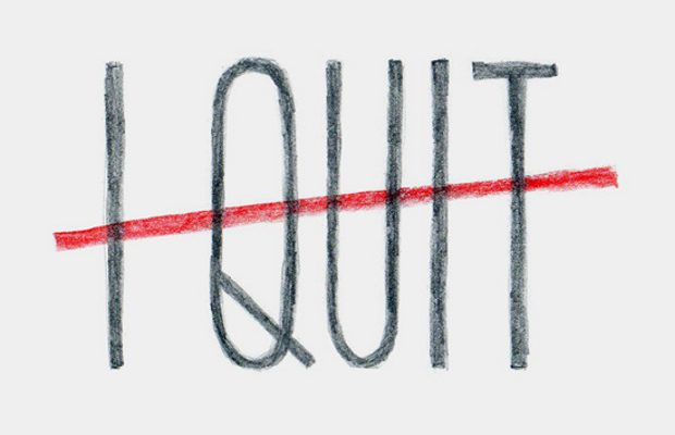 Three Signs You Should Quit Your Job - Ms Career Girl