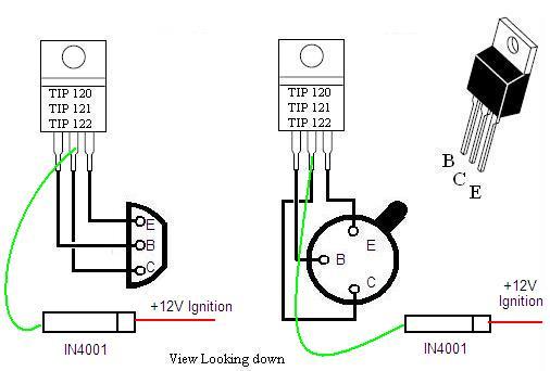 12v tip wiring diagram