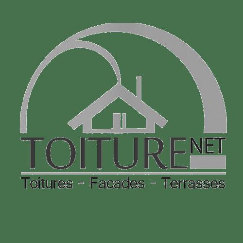Logo toiture net