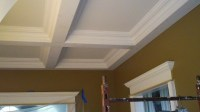 Coffered Ceiling West Milford NJ | Remodeling Company
