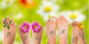 Workshop Voetreflexmassage, Stress en Burn-out