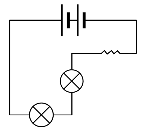 the pathway series circuits