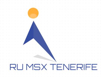 RU MSX TENERIFE