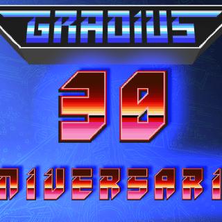 30 aniversario de Gradius