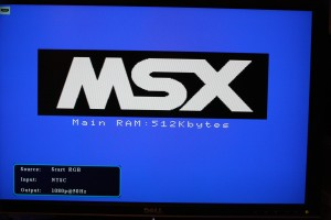 Bootscreen FS-A1ST 512kb