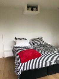 Chambre  coucher sur mesure  Rhode-Saint-Gense - mt-design