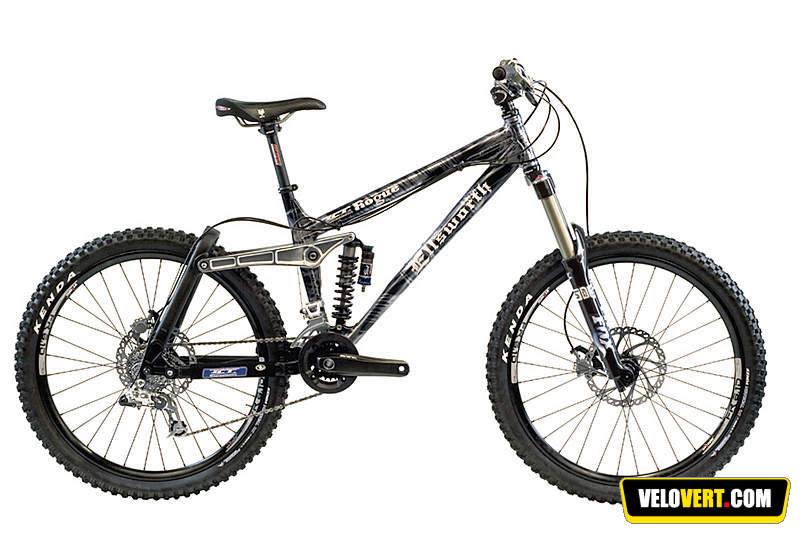 bmw spider bike