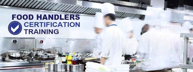 Manitoba Health Certified Food Handler Training Program
