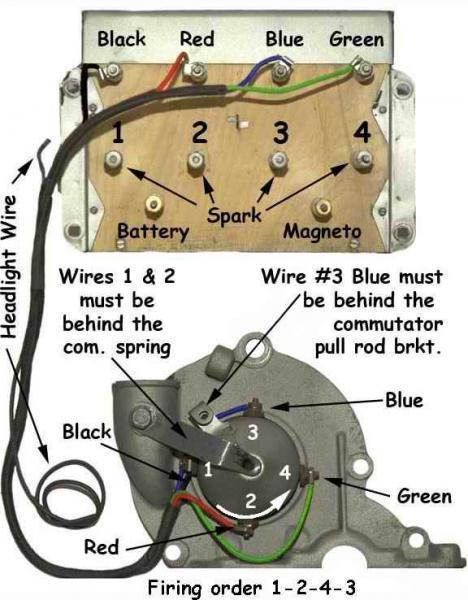 1926 Chevrolet Wiring Diagram Wiring Diagram
