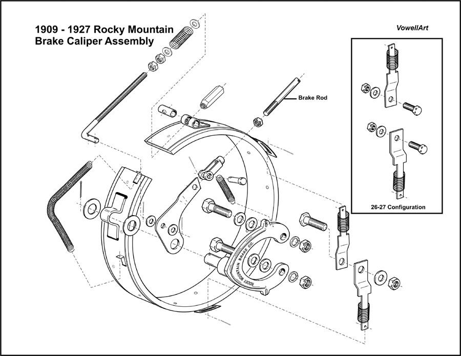 Model A Brakes Diagram - 10dfc17psychosomatik-rosede \u2022