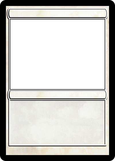 Magic Card Maker