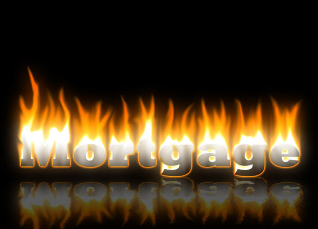 How to Figure Mortgage Payoff Month - The Mortgage Professor