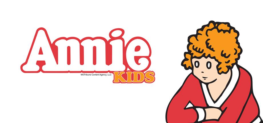 Annie KIDS Music Theatre International