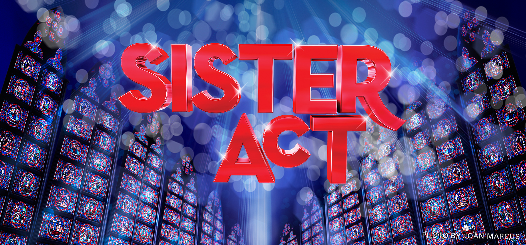 Broadway Quotes Wallpaper Sister Act Music Theatre International