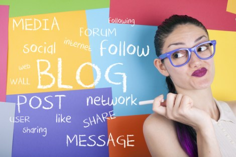 Blogs Give Real Boost to Brand Marketing