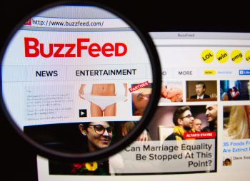 advertising buzzfeed
