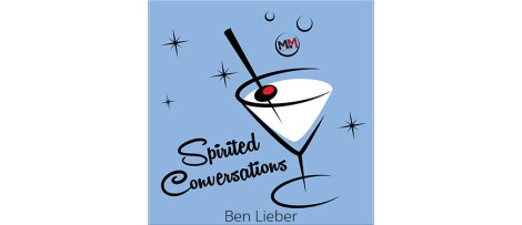 A Spirited Conversation with Ben Lieber