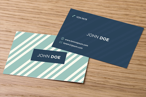 MT Printing Group - Business Cards  Stationery