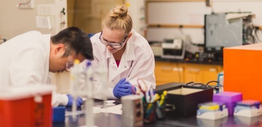 Chemical Engineering BS Degree Michigan Tech Admissions