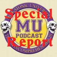 Special Report: Cthulhu Newsmaker Roundup