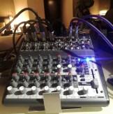 Murph's Mixer recording at GenCON