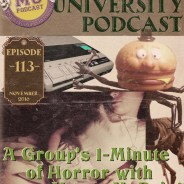 MUP 113 – A Group's 1-Minute Horror with Mayor McPain