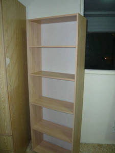 Pine Flarke Bookcase Used For 18 Singapore Region