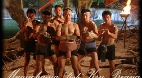 Muay Chaiya Original Muay Thai