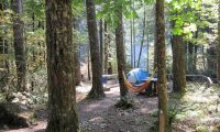 Shady Cove Campground