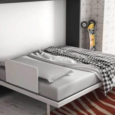 cama abatible sincro abierta