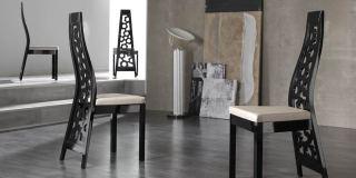 Original y elegante silla Modelo HG 1115