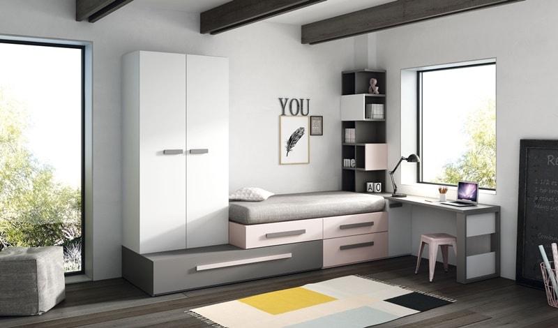 Habitación Juvenil 6