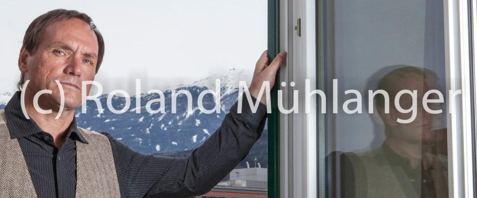Klaus Heidegger Ex-Skirennläufer und Unternehmer