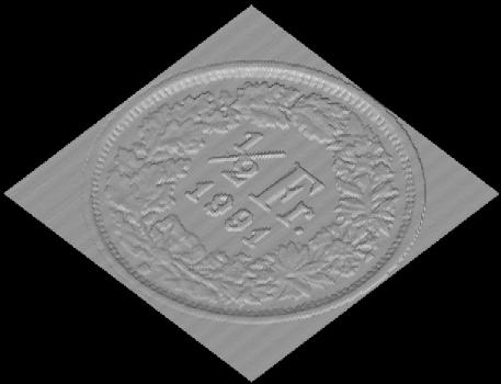 50 centimes