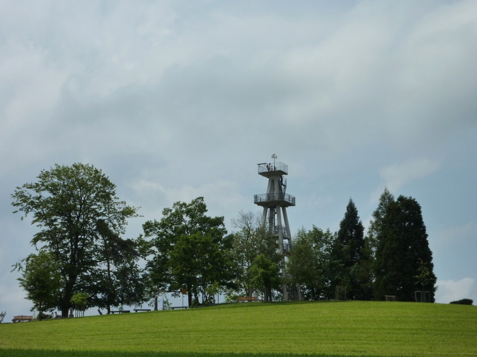 homberg tower